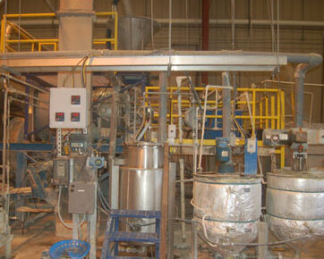 Fertilizer Research Development Commercialization