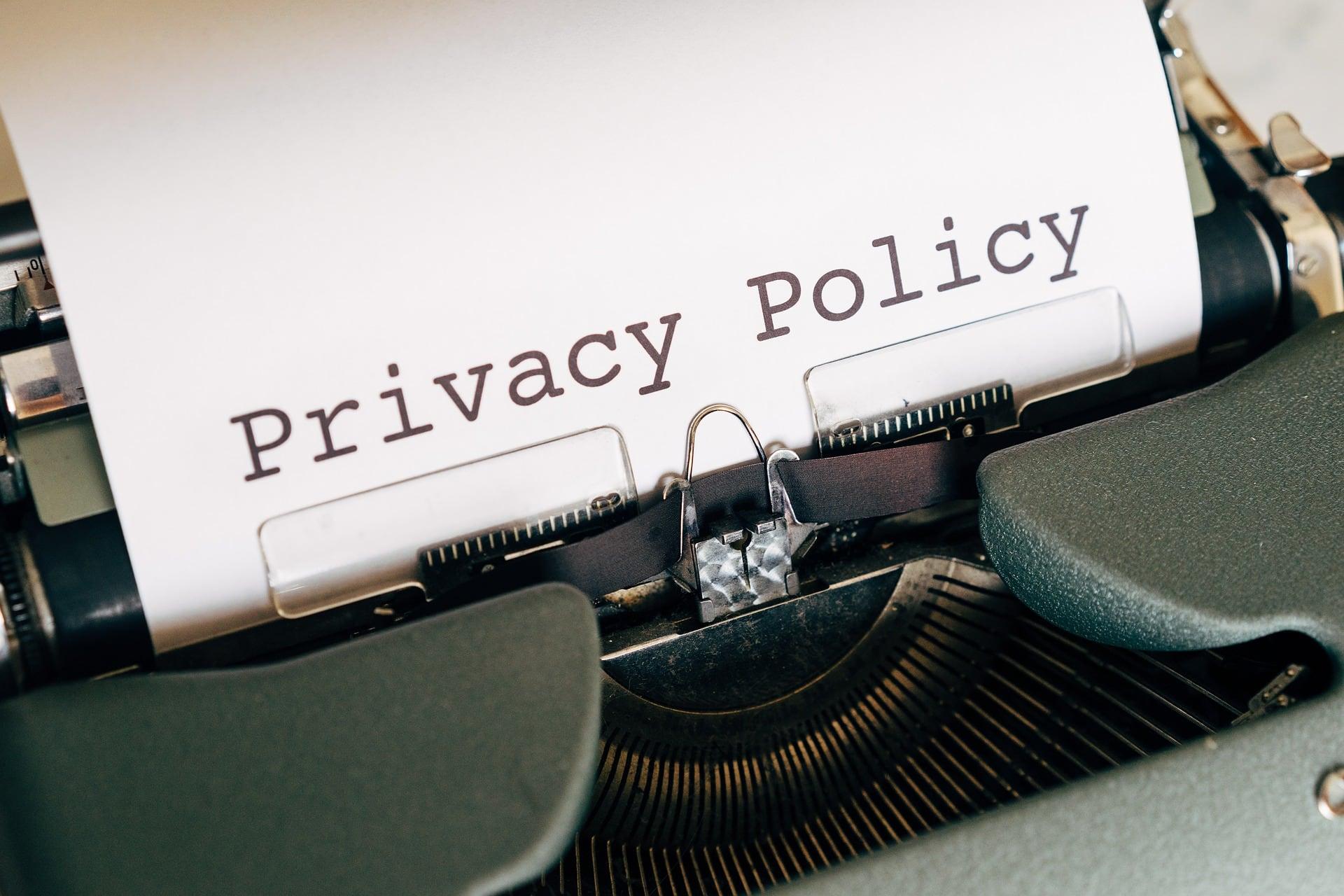 Privacy Notice